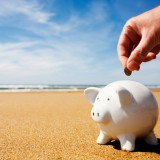 5 Easy ways to save for a vacation